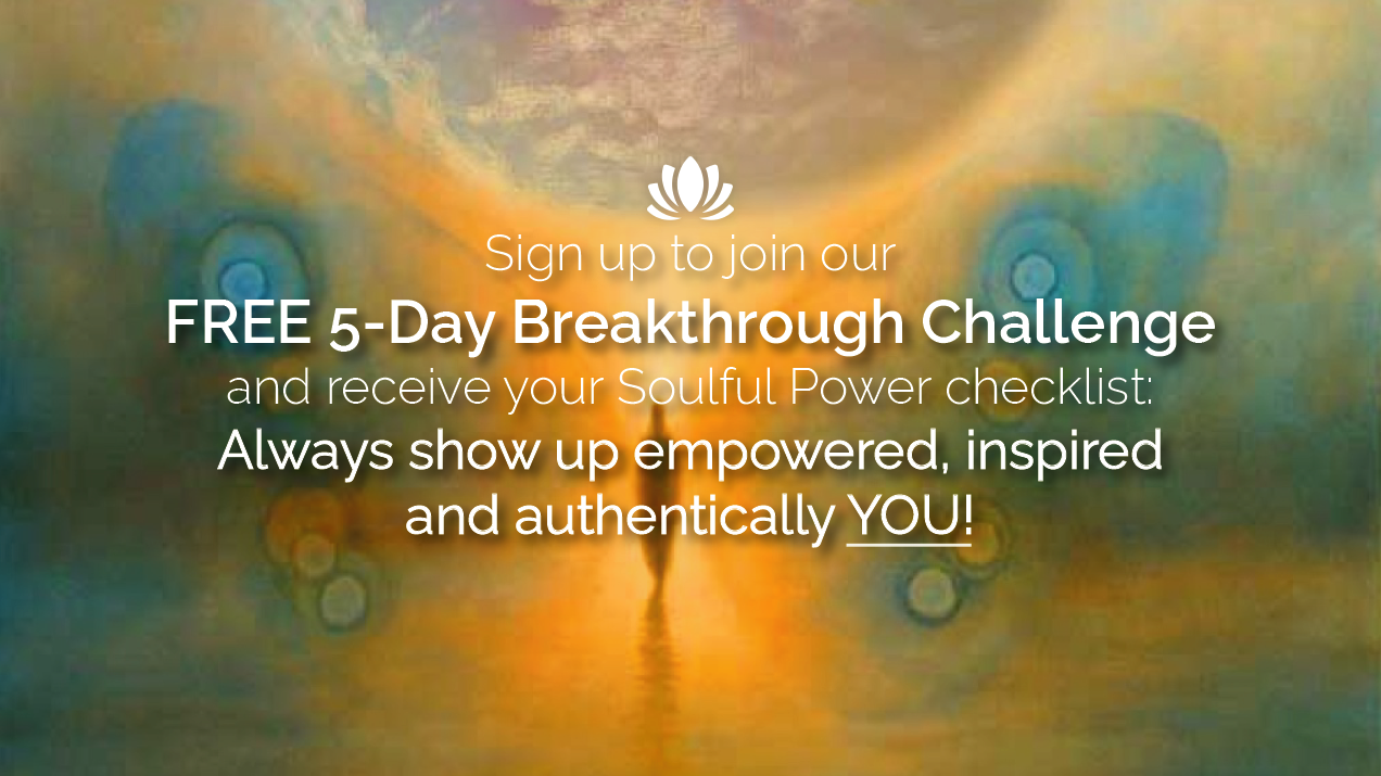 Breakthrough 5 Days Challenge